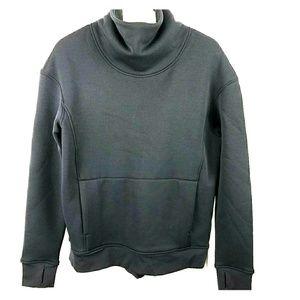Lululemon Funnel Neck Polartec Pullover Tunic